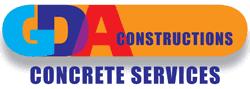 GDA Constructions Pty Ltd