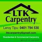 LTK Carpentry