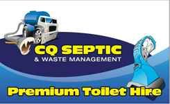 CQ Septic & Waste Management