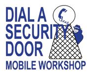 Dial A Security Door