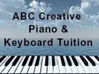 ABC Creative Piano & Keyboard Tuition
