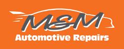 M&M Automotive Repairs