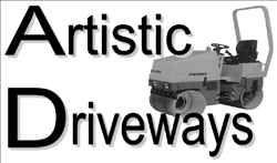Artistic Driveways