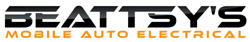 Beattsy's Mobile Auto Electrical