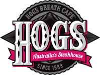 Hog's Australia's Steakhouse Rockhampton