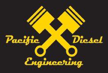 Pacific Diesel Engineering