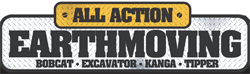All Action Earthmoving