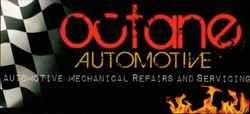 Octane Automotive