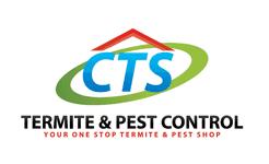 CTS Termite & Pest Control