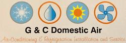 G & C Domestic Air