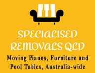 Specialist Removals QLD