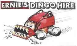 Ernie's Dingo Hire