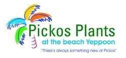 Pickos Plants