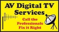AV Digital TV Services