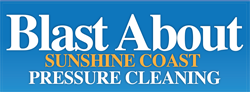 Blast About Pressure Cleaning