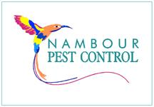 Nambour Pest Control