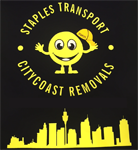 Staples Removals