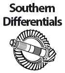 Southern Differentials