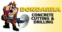 Dondarra Concrete Cutting & Drilling