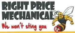 Right Price Mechanical
