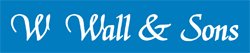 W Wall & Sons