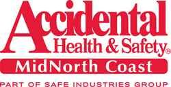 Accidental Health & Safety Mid North Coast