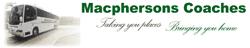 Macphersons Coaches