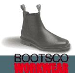 Bootsco Workwear