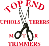 Top End Upholsterers Motor Trimmers