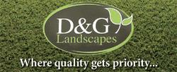 D & G Landscapes