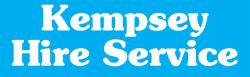 Kempsey Hire Service