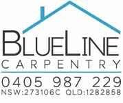 Blue Line Carpentry
