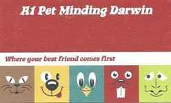 A1 Pet Minding Darwin