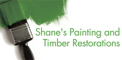 Shane's Painting and Timber Restorations