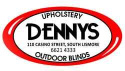 Dennys Upholstery & Outdoor Blinds