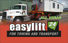 Easylift Towing NSW Pty Ltd