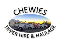 Chewies Tipper Hire & Haulage
