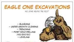Eagle One Acres Mowing & Slashing