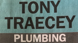Tony Traecey Plumbing