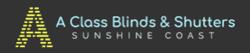 A Class Blinds & Shutters Sunshine Coast