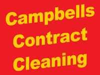 Campbells Cleaning