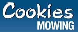Cookies Mowing
