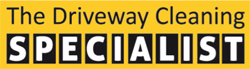 Driveway Cleaning & Sealing Specialist