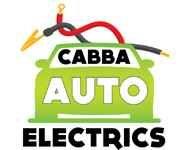 Cabba Auto Electrics
