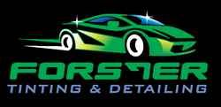 Forster Tinting & Detailing