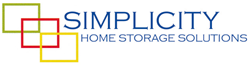 Simplicity Home Storage Solutions