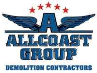 Allcoast Group Demolition and Asbestos Removal
