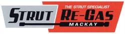 Strut Re-gas Mackay