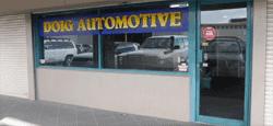 Doig Automotive Pty Ltd