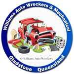 Williams Auto Wreckers & Mechanical